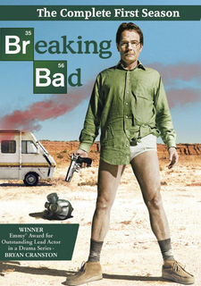 Breaking Bad bei Watchever